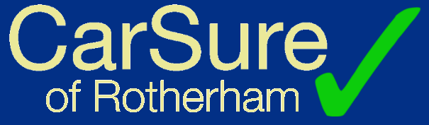 CarSure of Rotherham Logo